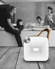 Vintage Speaker01